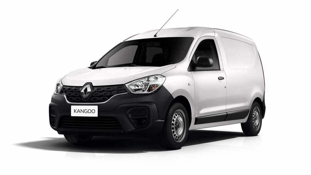 Renault KANGOO exterior