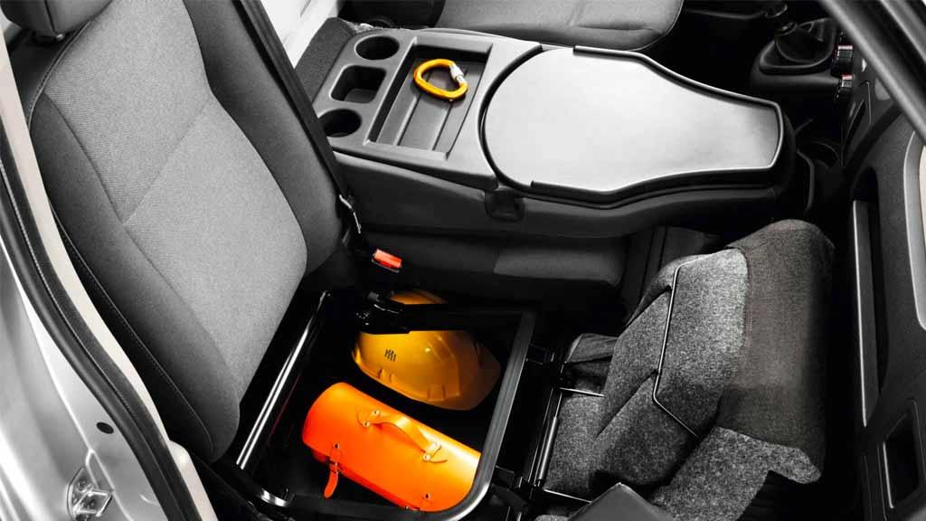 Renault MASTER FURGON detalles