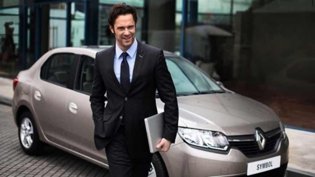Oferta de seguro con Renault Seguro